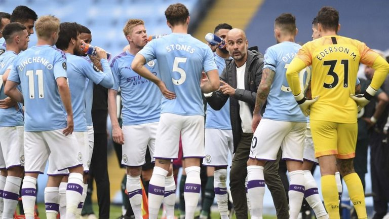 Manchester city ucl appeal