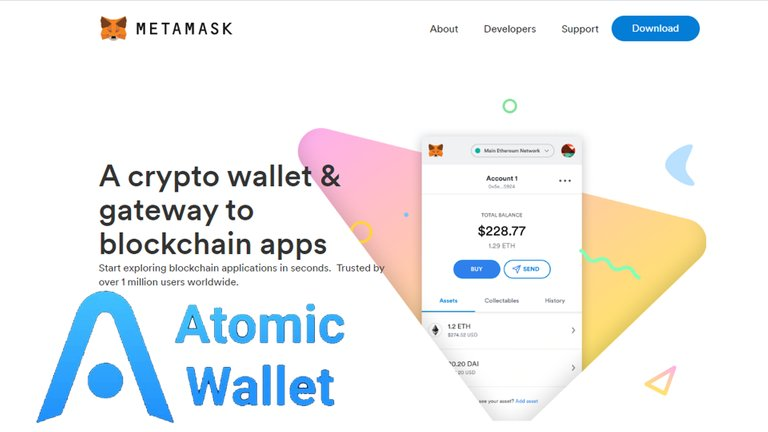 How to import Atomic Wallet private keys to Metamask by Crypto Wallets Info.jpg
