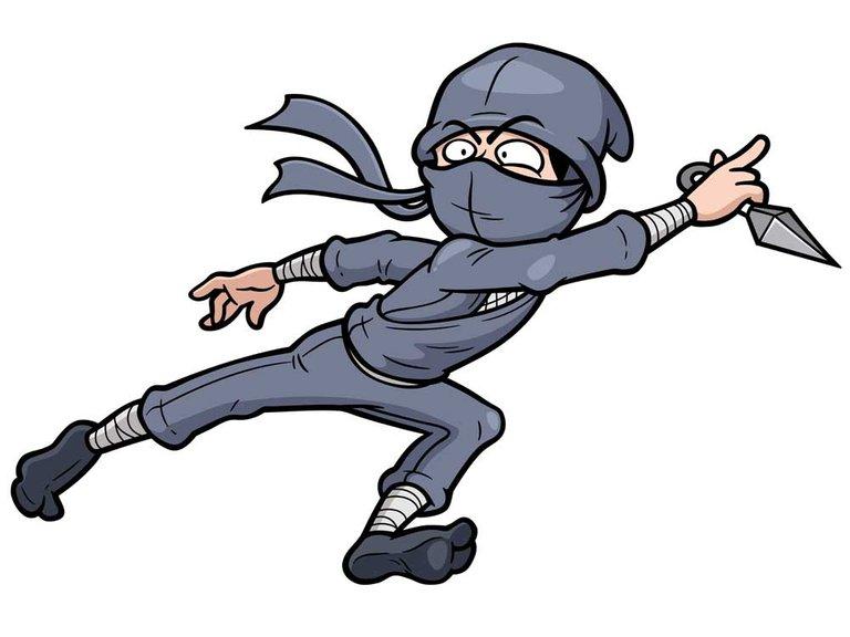 sneaky-ninja daggars bidbot upvote steem steemit.jpg