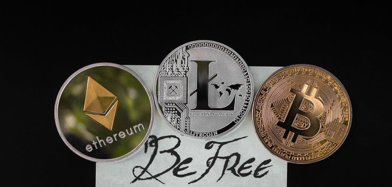 Bitcoin, Ethereum, and Litecoin.jpg