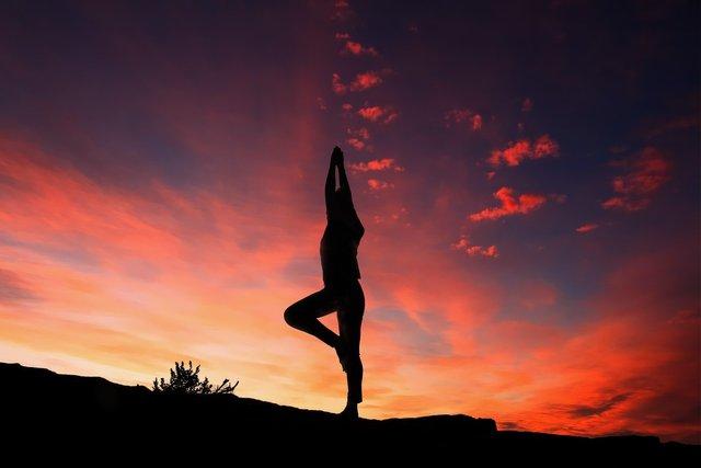 Doing yoga outside in nature.jpg