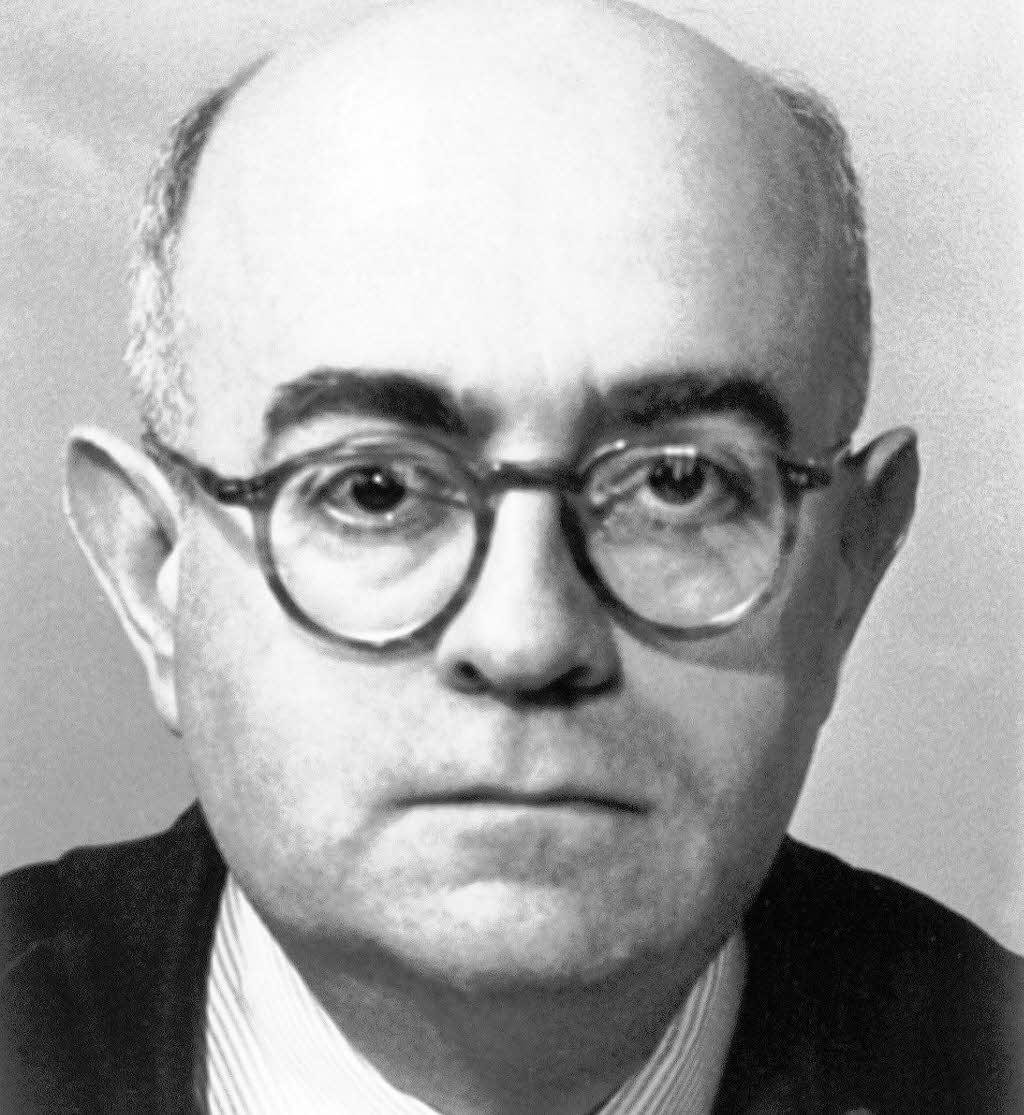 Theodor W. Adorno – The Center for Critical Research on ...